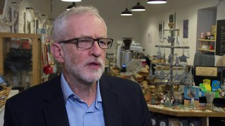 Corbyn: PM has answers to give on Russian interference