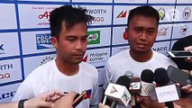 PH Tennis finishes 1-2 for 2019 SEA Games men's doubles