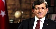 Ahmet Davutoğlu'nun partisinin genel merkez binası belli oldu