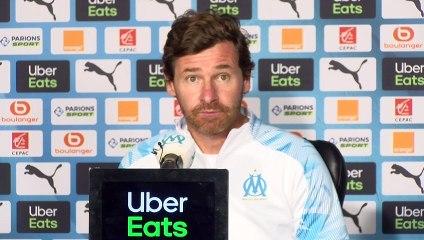"""OM-Bordeaux : Villas-Boas """"Alvaro reste une option pour dimanche"""""""