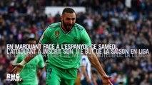 Real Madrid : Les chiffres hallucinants de Benzema