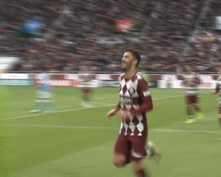 Vissel Kobe - Villa termine par un but