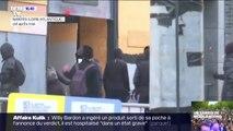 Nantes: 500 ultras se sont greffés à la manifestation de la CGT, de fortes tensions ont éclaté