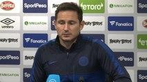 "16e j. - Lampard : ""Des buts ridicules"""