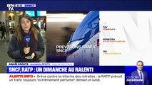 Grève: le trafic RATP et SNCF ne va pas s'améliorer ce dimanche, ce que disent leurs prévisions