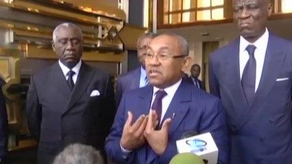 Afrique, SOUPÇONS DE CORRUPTION AU SEIN DE LA CAF