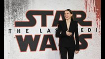Star Wars' Daisy Ridley denies being privileged