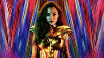 Wonder Woman 1984 - teaser trailer - 2020 Gal Gadot