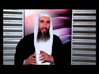 كلمة الشيح وحيد عبد السلام بالي لقناة الندي