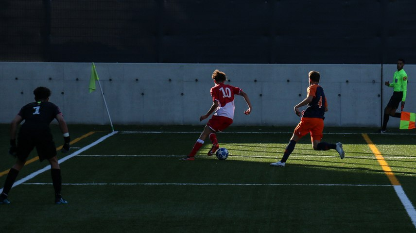 U19 - Highlights : AS Monaco 2-0 Montpellier HSC