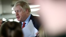 Boris Johnson: Patients Should Pay For NHS