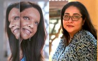 Chhapaak Meghna Gulzar On Releasing Trailer On Human Rights Day