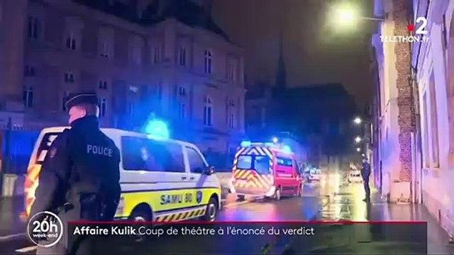 Affaire Kulik : Willy Bardon a tenté de mettre fin à ses jours