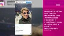 Patrick Bruel sur TF1 : pourquoi la chaîne a failli annuler la diffusion