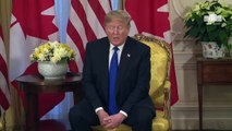 Trump Warns USMCA Will 'Collapse' If Nancy Pelosi 'Doesn't Move Quickly'