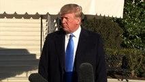 Trump agradece a Irã por negociação justa para libertar prisioneiros