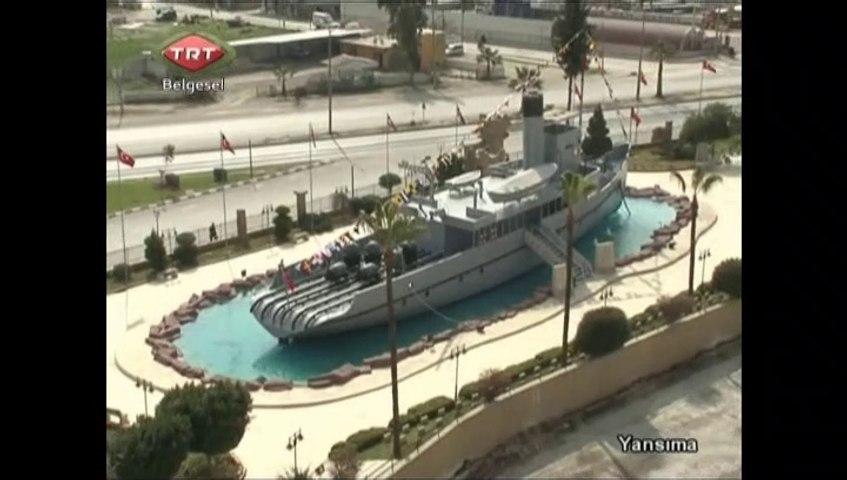 Y8 Nusret Mayın Gemisi