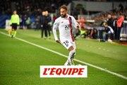 Les sept minutes de folie de Neymar - Foot - L1 - PSG