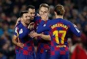 Liga : Messi fête son Ballon d'or avec trois bijoux !