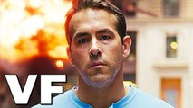 FREE PLAYER Bande Annonce VF