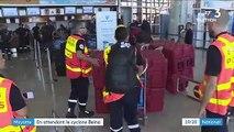 Mayotte : l'île française attend le passage du cyclone Belna