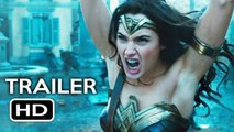 Wonder Woman 2 movie