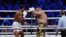 Andy Ruiz Jr. vs Anthony Joshua (07-12-2019) Full Fight