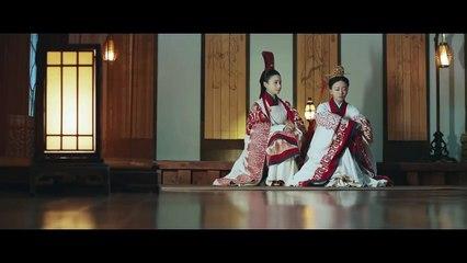 الحلقة 20 من مسلسل ( أسطورة هاو لان - The Legend of Hao Lan ) مترجمة