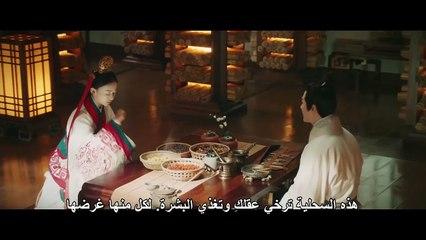 الحلقة 19 من مسلسل ( أسطورة هاو لان - The Legend of Hao Lan ) مترجمة