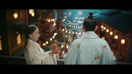 الحلقة 17 من مسلسل ( أسطورة هاو لان - The Legend of Hao Lan ) مترجمة