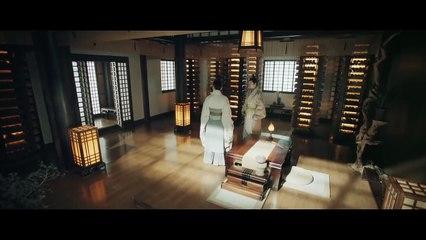 الحلقة 30 من مسلسل ( أسطورة هاو لان - The Legend of Hao Lan ) مترجمة