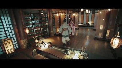 الحلقة 22 من مسلسل ( أسطورة هاو لان - The Legend of Hao Lan ) مترجمة