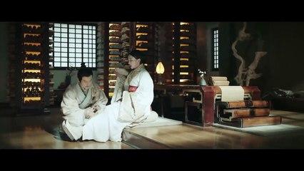 الحلقة 33 من مسلسل ( أسطورة هاو لان - The Legend of Hao Lan ) مترجمة