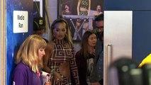 Rita Ora wows on Capital Jingle Bell Ball carpet