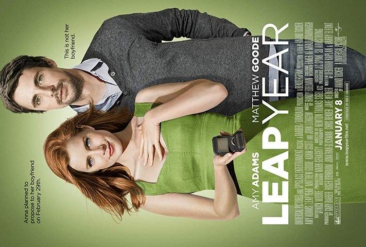 Leap Year Movie (2010) Amy Adams, Matthew Goode