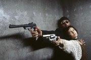 Leon The Professional Movie (1994) Jean Reno, Gary Oldman, Natalie Portman