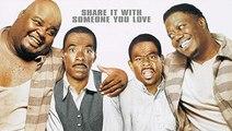 Life movie (1999) Eddie Murphy, Martin Lawrence, Obba Babatundé