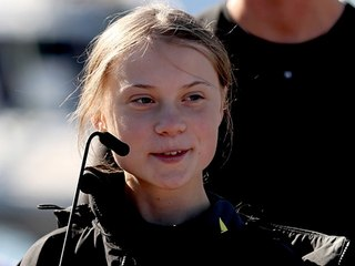 Spanien: Verein bietet Greta Thunberg Esel zur Weiterreise an