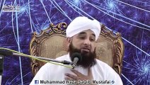 Insan k do Bare Dushman jis sy insan ko larna hai Muhammad Raza SaQib Mustafai