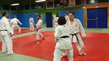 Pamiers - exercices sur mikazuki