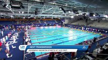 20th LEN European Short Course Swimming Championships - GLASGOW 2019 (11)