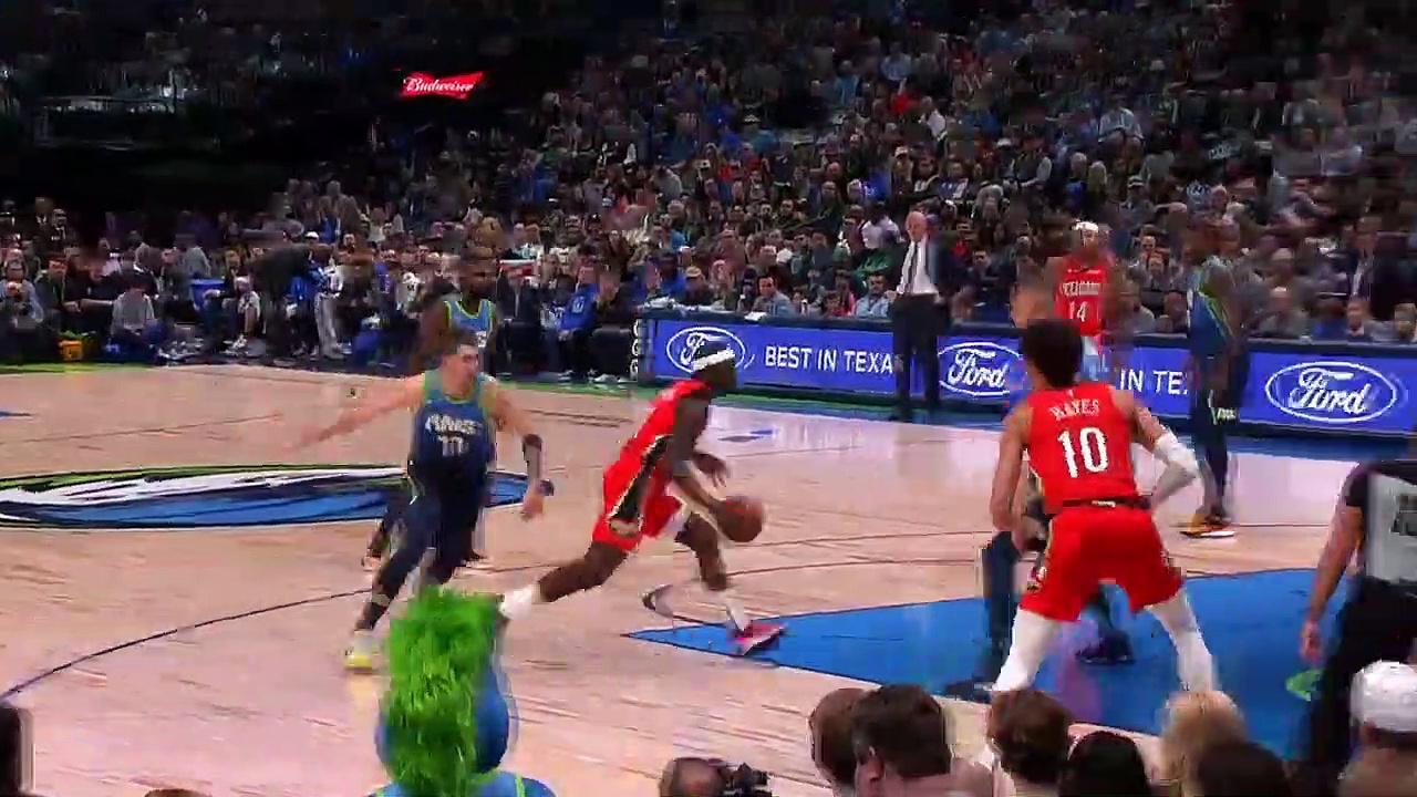 NBA'de Gecenin En Güzel 5 Oyunu | 7.12.2019