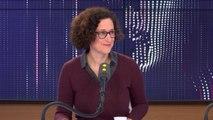 """Réforme des retraites : """"Nous avons besoin de rassurer sur les fondamentaux"""", admet Emmanuelle Wargon"""