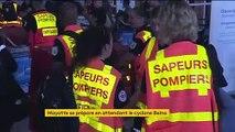Mayotte s'apprête pour faire face au cyclone Belna