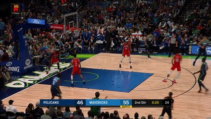 Doncic top scores again in Mavs win