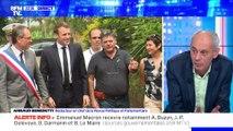 Retraites : Macron reçoit les ministres dimanche - 07/12