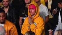 Justin Bieber s'élève contre le racisme