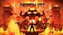 Demon Pit - Trailer d'annonce
