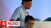 Anwar: No plans to sack Azmin, people must be allowed to vent