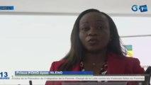 RTG/ Formation des associations qui lutte pour les droits des femmes